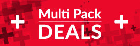 Multi-pack deals
