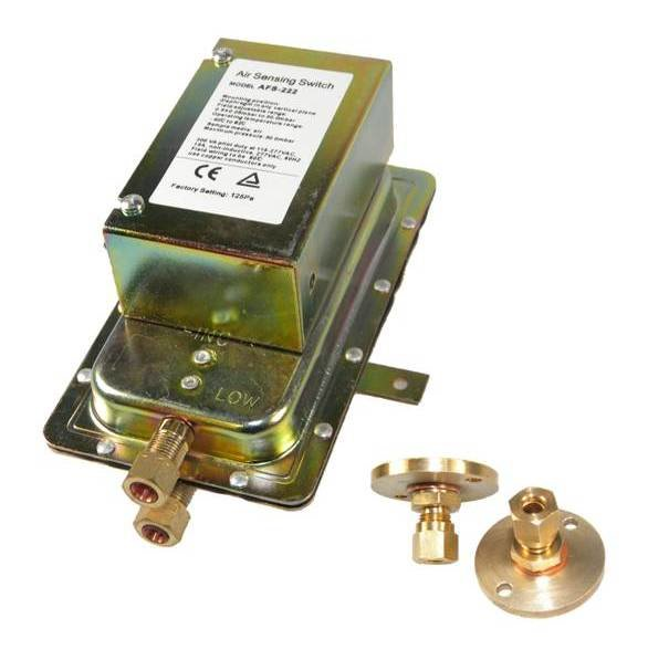Is It Air Pressure Or Spring Pressure Which Applies The Manual Guide