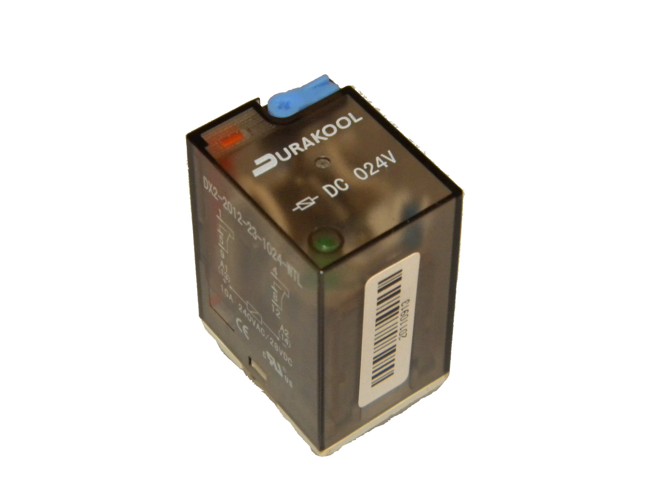 Relays and Bases - Buy Online - EC Products UK