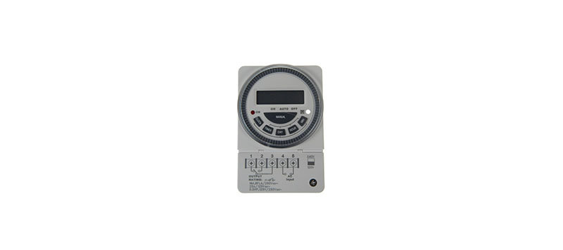 Surface Mounted Timer Buy Online Ec Products Uk